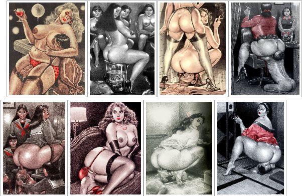 femdom art