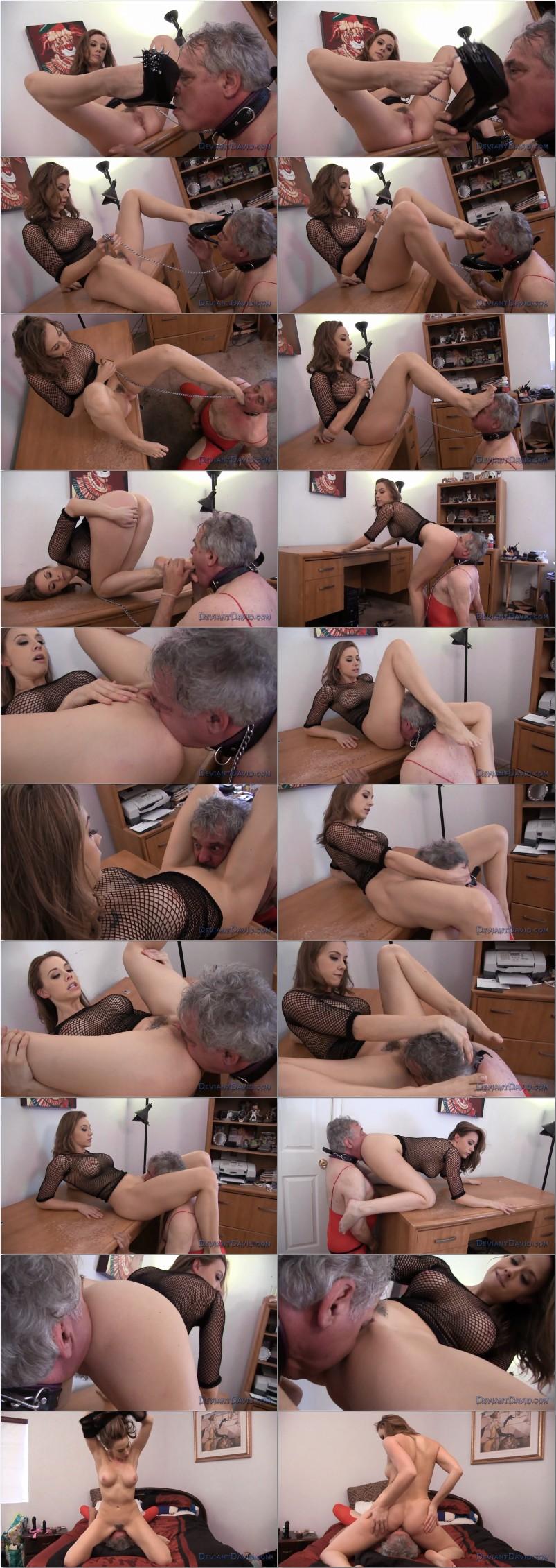 femdom mistress
